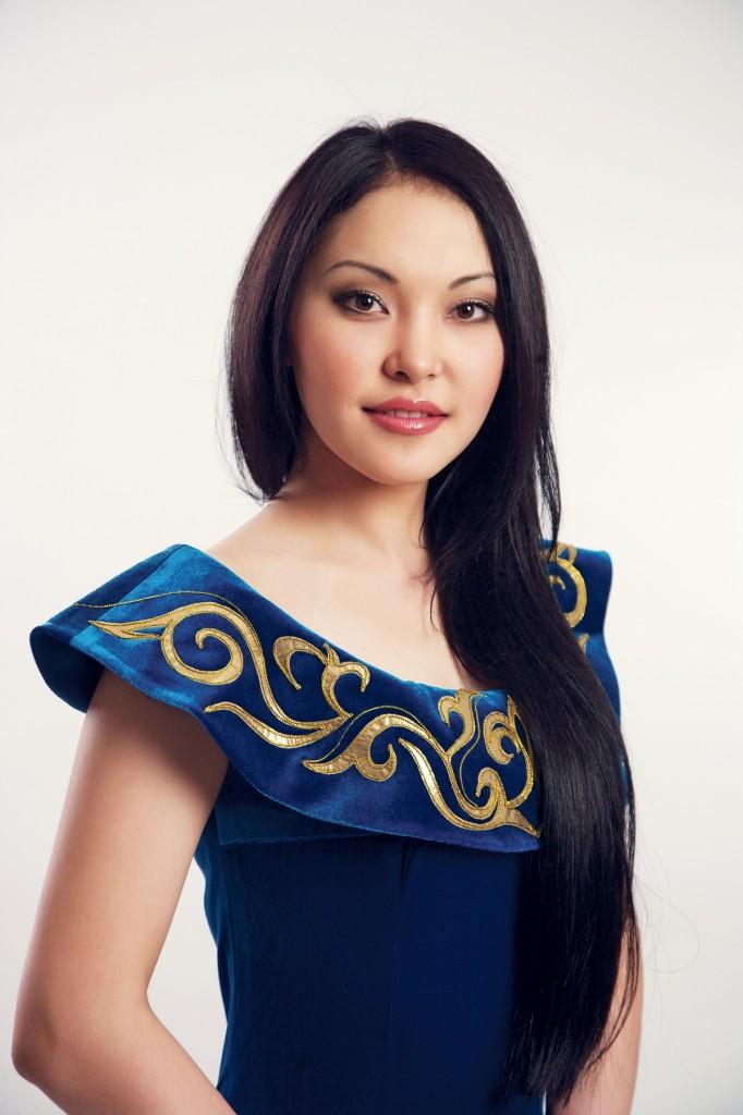 Қымбат Олжабаева