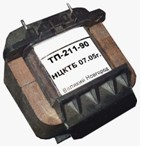 Трансформатор ТП-211(42 Вт)