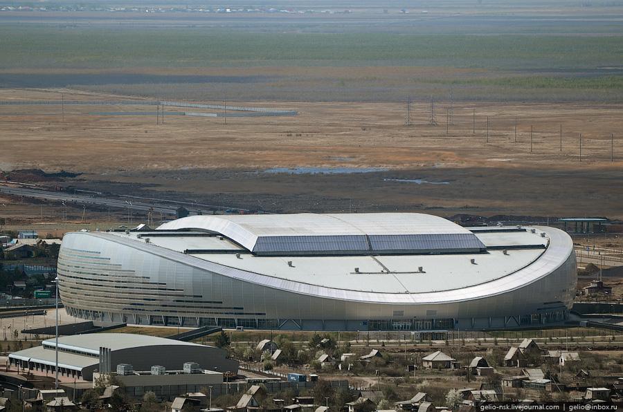 "Стадион ""Астана Арена"""