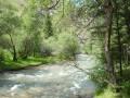 речка Какпак